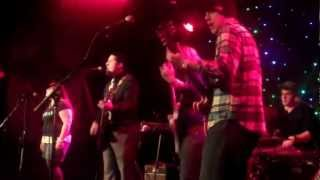 Joe Mifsud Band- Lizzy, I Swear 2/13/13 Mexicali Live (9)