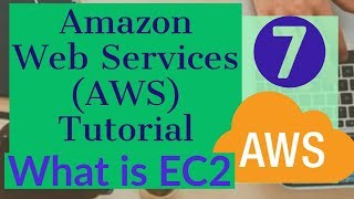 7 Eğitimi (BÖLÜM 1) Amazon Web Services EC2 Ne olur? EC2 Örneğini Oluşturma