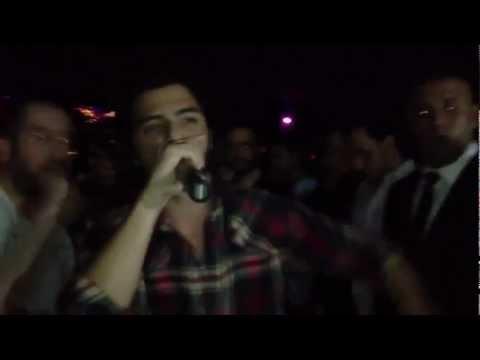 Zedbazi Live Cavalli Club Dubai Tabestoon kootahe 2012 HD