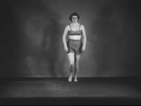 """Dynamic Posture"""