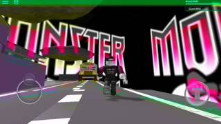 Roblox monster high only!