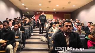 Ahmadiyya Muslim Students Association #2013Recap