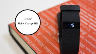 is fitbit charge hr the best fitness tracker