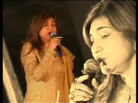 Tum Paas Aaye | Kuch Kuch Hota Hai || Alka Yagnik's Best Live Concert