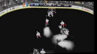 NHL 15 BLACKOUT | Refs DON