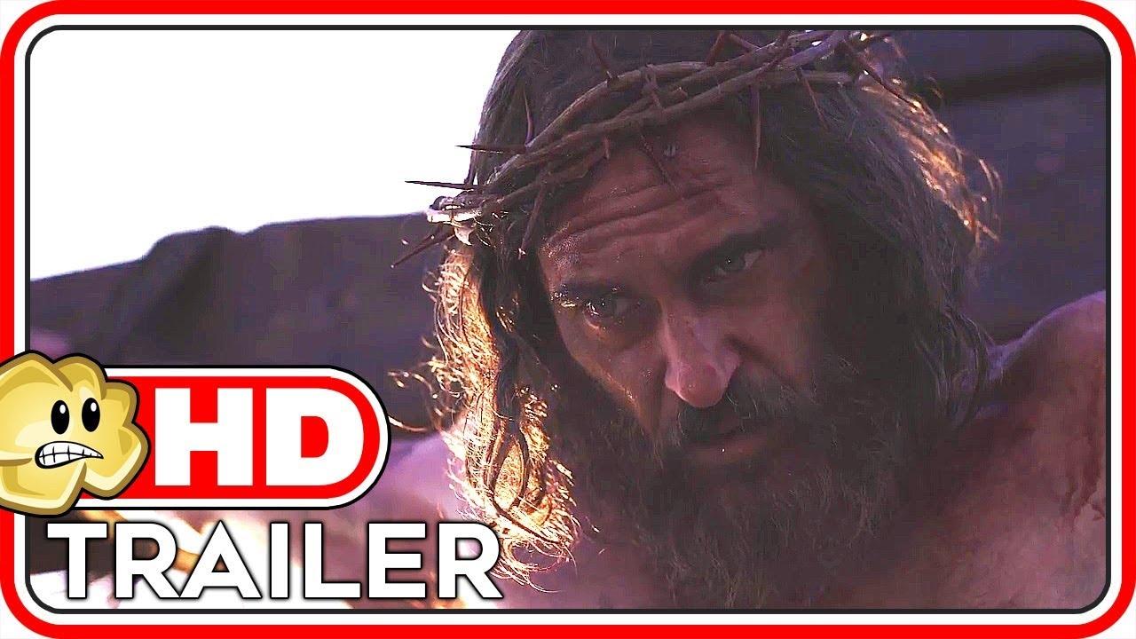 Download Mary Magdalene Official Trailer HD (2018) | Rooney Mara, Joaquin Phoenix | Drama Movie
