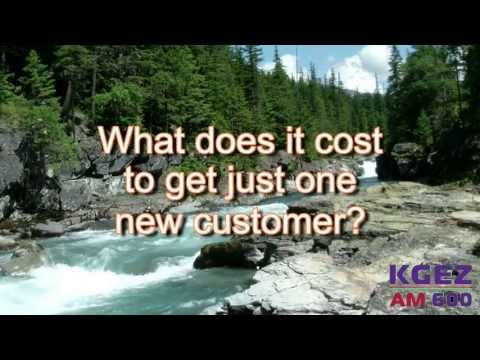 Flathead Valley Business Directory -  KGEZ Commercial