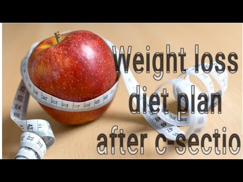 weight-loss-diet-plan-after-c-section