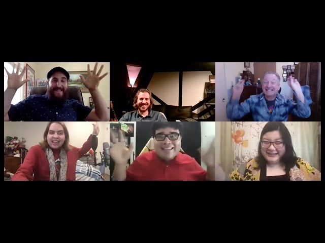 Meet The Biz With David Zimmerman - 05/18/21 - Spectrum Laboratory - Part 2