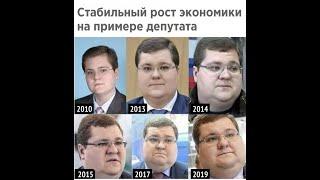 """Смотреть видео """"Веселая"""" экономика России.😀😁😂🤣😅😆😄😃😥 онлайн"""