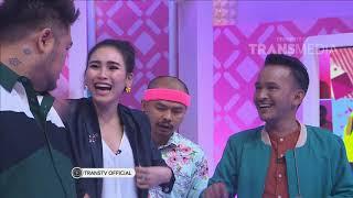 Video BROWNIS - Kocak !! Ruben Nyuruh Nimbang Berat Badan Igun (19/4/18) Part 1 download MP3, 3GP, MP4, WEBM, AVI, FLV April 2018
