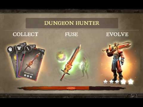 Dungeon Hunter 5 - Won't Save Report.