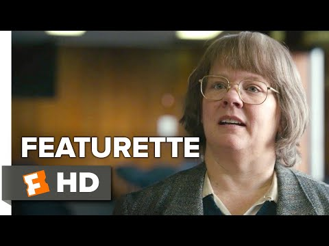 Can You Ever Forgive Me? Featurette - Becoming Lee (2018)   Movieclips Coming Soon