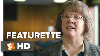 Can You Ever Forgive Me? Featurette - Becoming Lee (2018) | Movieclips Coming Soon