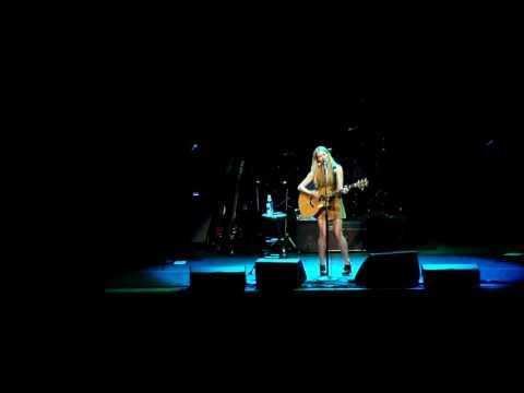 Jewel - Intuition - Melbourne Australia 8 March 2017 Rod Laver Arena