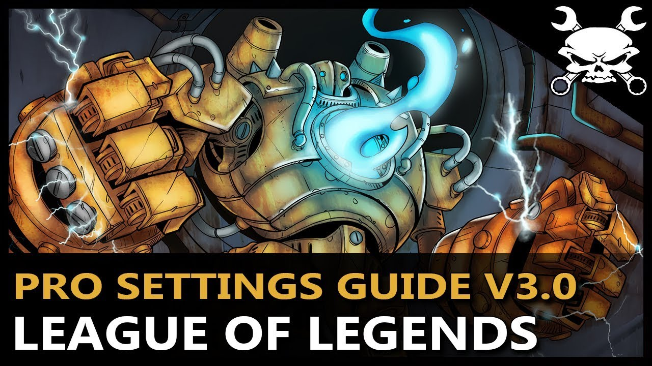 League of Legends: Best quality settings | Metabomb