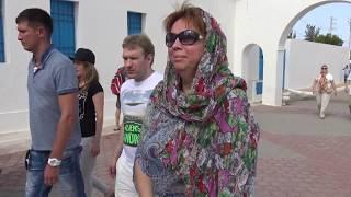Тунис, о.Джерба