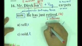 ไวยกรณ์ภาษาอังกฤษ Test part 7_10.flv