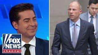 Jesse calls Avenatti coverage 'biggest liberal media embarrassments ever'