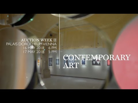 Contemporary Art | Preview | Auction Week May