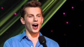 "Michael Shultz performs ""Cry For Me"""