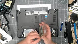 M.2 SSD Drive Install & Clone