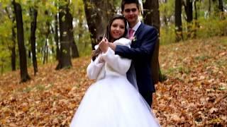 Волшебная свадьба Садковых ))))