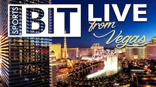 Sports BIT Thursday Night LIVE from Las Vegas! | March 2nd Episode