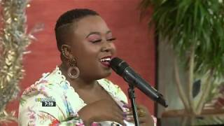 """Brenda joined multi award winner gospel group """"joyous celebration"""", with whom she recorded and toured africa, the track """"say more jesus"""" was written perf..."""