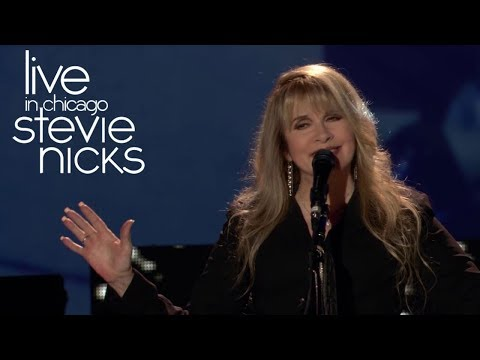 "Watch ""Stevie Nicks - ""Landslide"" [Live In Chicago]"" on YouTube"