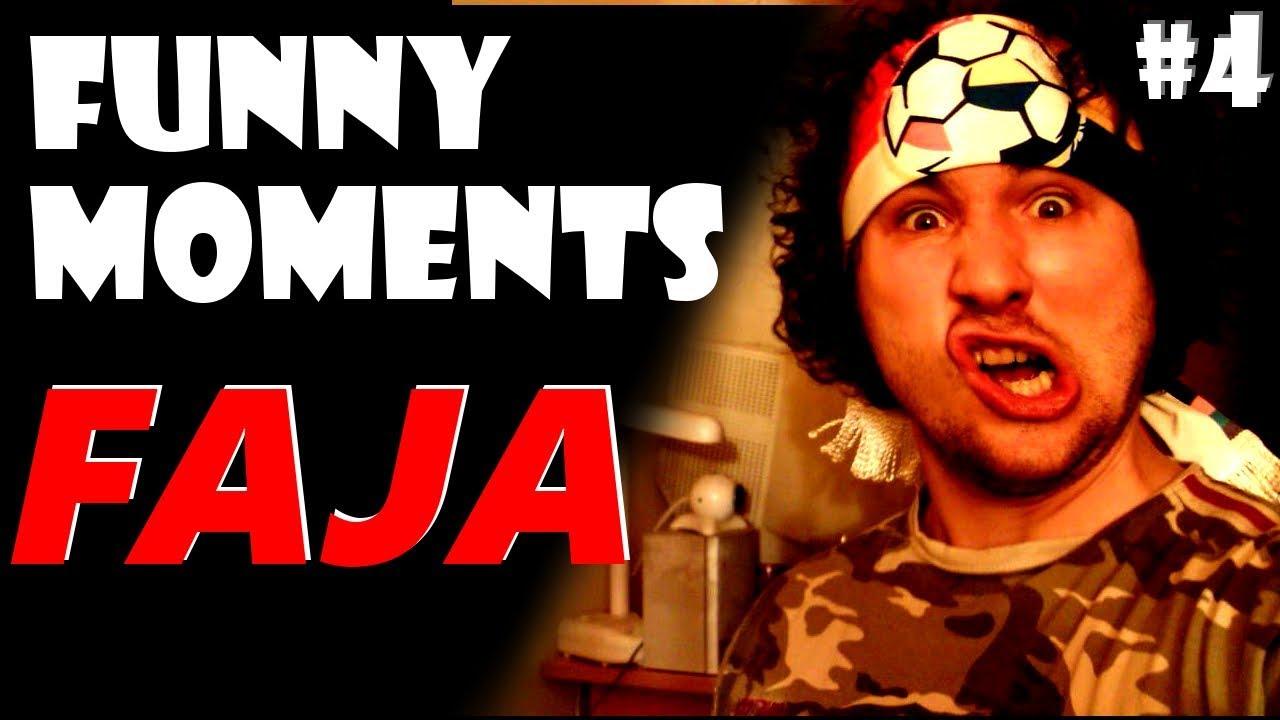 Funny Moments Faja # NumizmatykPL #4