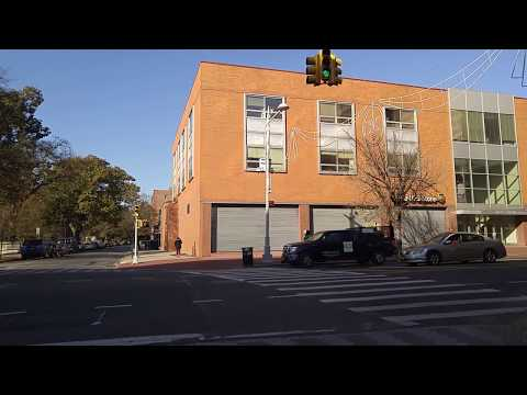 Driving from Richmond hill to Hollis in Queens,New York