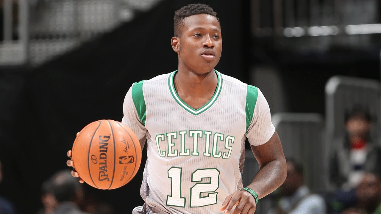 Terry Rozier: Terry Rozier III Racks Up 15 Points, 13 Assists In Victory