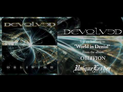 Devolved - Oblivion (FULL ALBUM HD AUDIO)