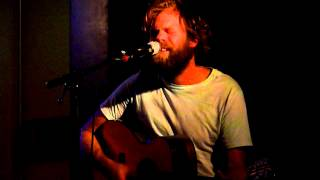 Neil Halstead - Spin the Bottle @ Paradiso (10/10)
