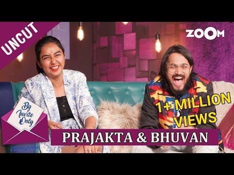 Bhuvan Bam & Prajakta Koli | By Invite Only | Episode 14 | Full Episode
