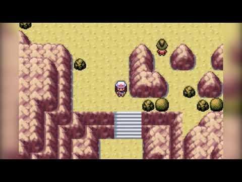 Pokemon Fire Red (047)- Tanoby Key