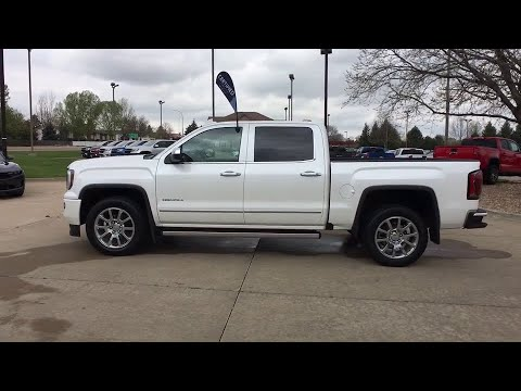 2016 GMC Sierra 1500 Broomfield, Arvada, Thornton, Boulder, Longmont, Ft. Collins, CO PGB00017
