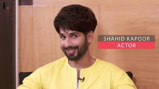 Where exactly did Shahid Kapoor get married? Why's he thankful to his mom? Kabir Singh answers FAQs