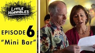 """minibar"" 
