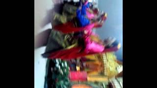 Tarian Bunga Cempaka Aceh