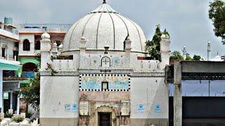 Ziarat e Dargah Hazrat Abdul Quddus Gangohi[R.A.], Gangoh,UP, India