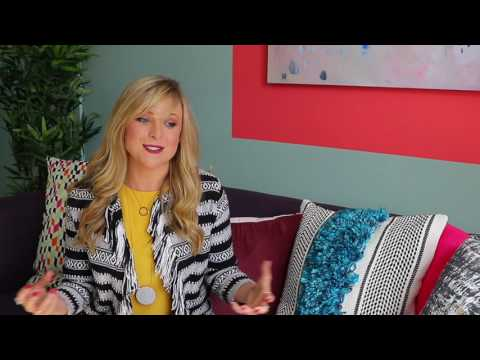 Novas Dial House DFS Makeover with Roisin Lafferty