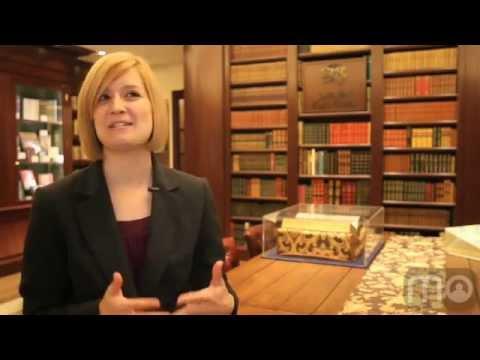 Collecting Rare Books - Rebecca Romney