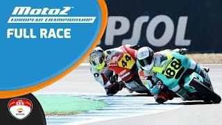 Video Jerez round Race Moto2™ European Championship download MP3, 3GP, MP4, WEBM, AVI, FLV September 2018