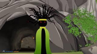 Stick Empires - Elemental's Strike (3D Animated Battle) - original