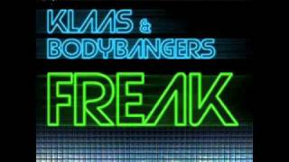 Klaas & Bodybangers - Freak (Klaas Mix)