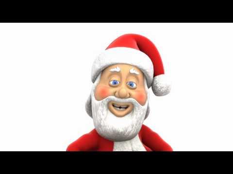 [Les comptines du Père-Noël] # Savez-vous planter les choux