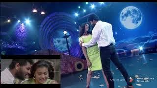 Vennilave Vennilave song recreated by Pandiyan Store VJ Chithu & Kumaran,Jodi  recreation #ripchitra