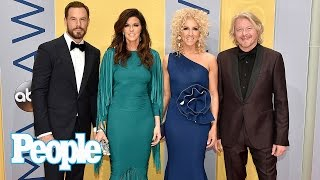 Little Big Town: Taylor Swift Is